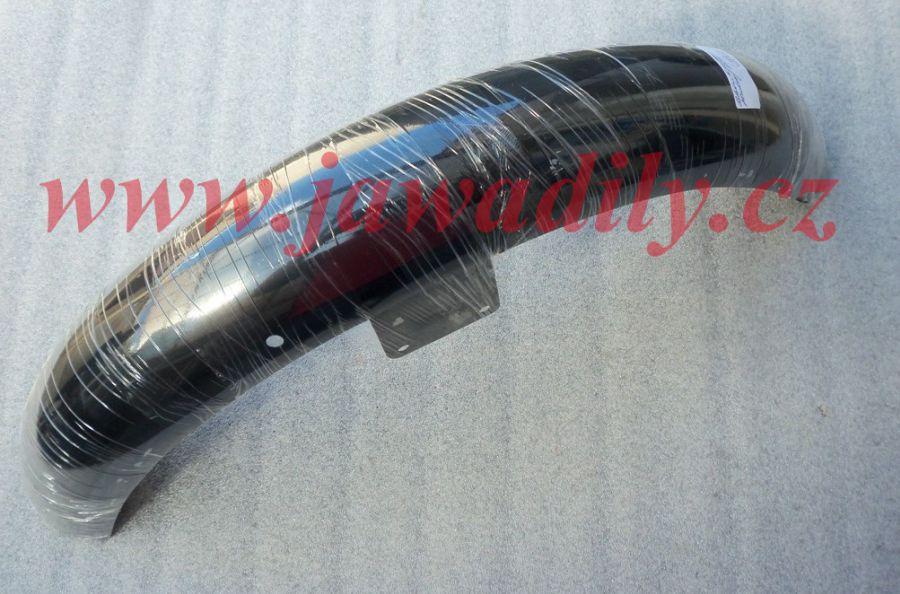 Blatník přední plechový - Simson S51