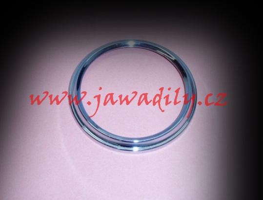 Rámeček tachometru - Kývačka (80mm)