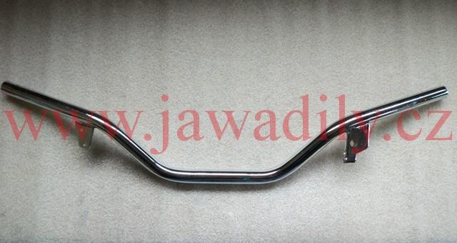 Řídítka pro kotoučovou brzdu - Jawa 350/ 639,640