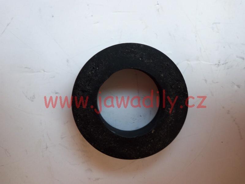 Silentblok nádrže (přední) - Jawa 350/638-640