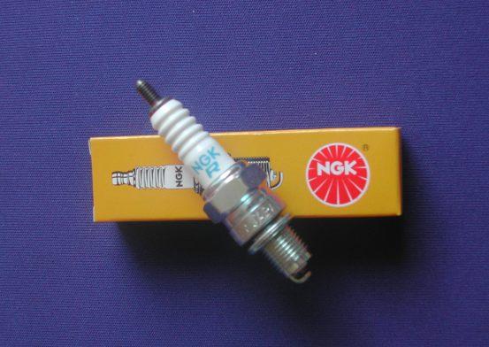 NGK - JAWA 350/640