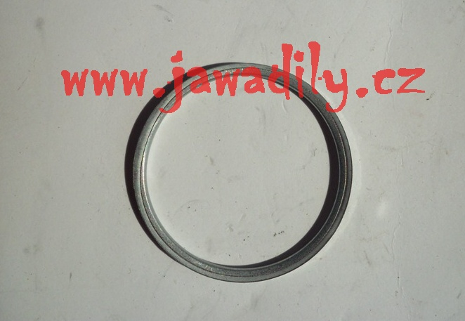 Těsnící kroužek kolena výfuku - MZ-ETZ 150