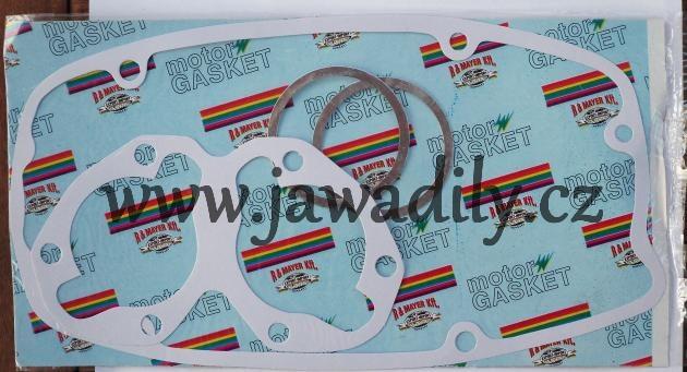 Sada těsnění motoru - Jawa 350/634