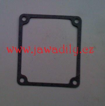 Těsnění plovákové komory - Jawa 350/ 638 - 640