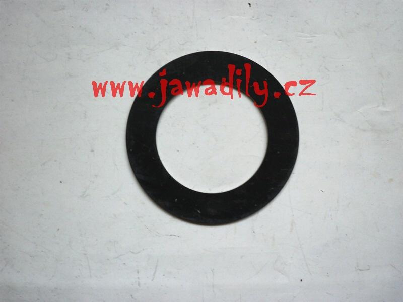 Těsnění vložky tlumiče výfuku - Jawa 350/634-640