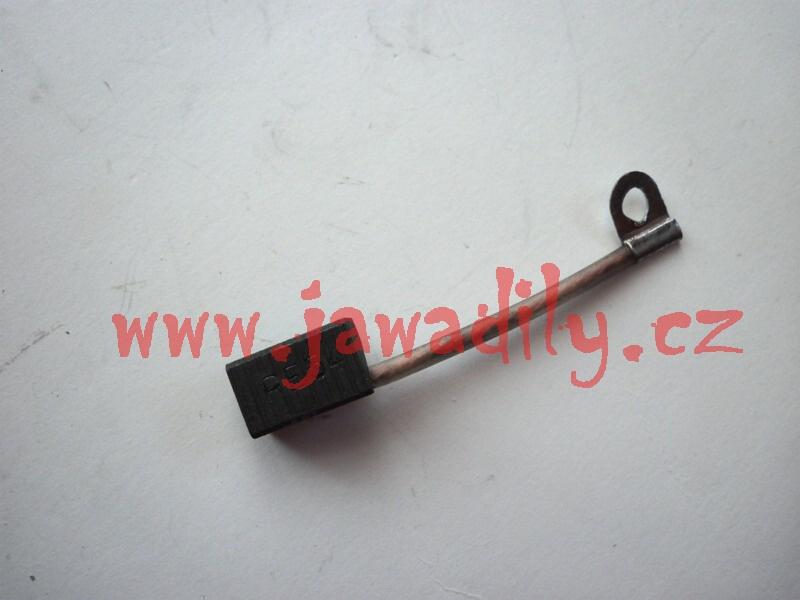 Uhlík dynama - Jawa 500 OHC