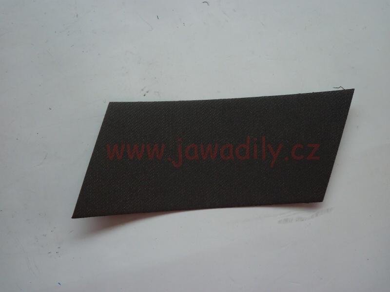 Vložka zadní kyvné vidlice - Jawa 350/634-640
