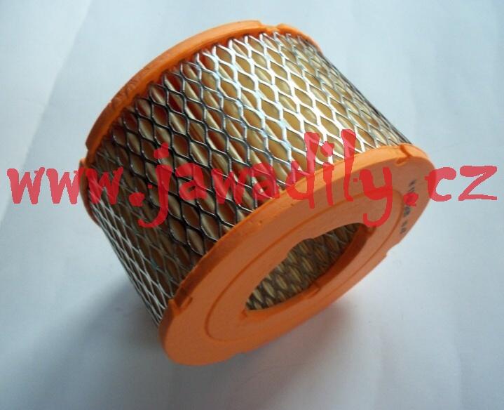 Vzduchový filtr - MZ ETZ