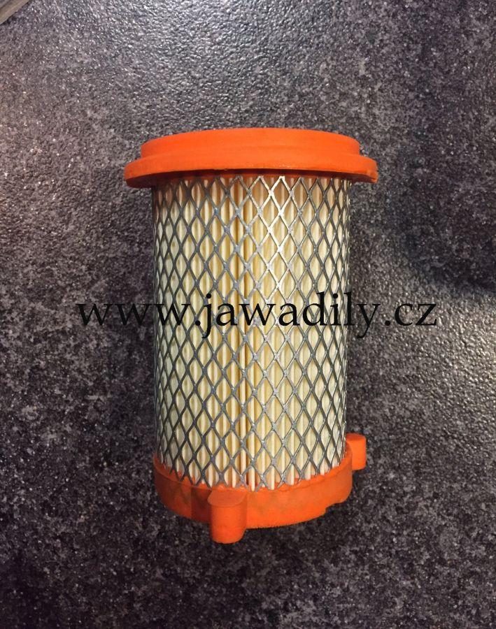 Vzduchový filtr malý - Kývačka