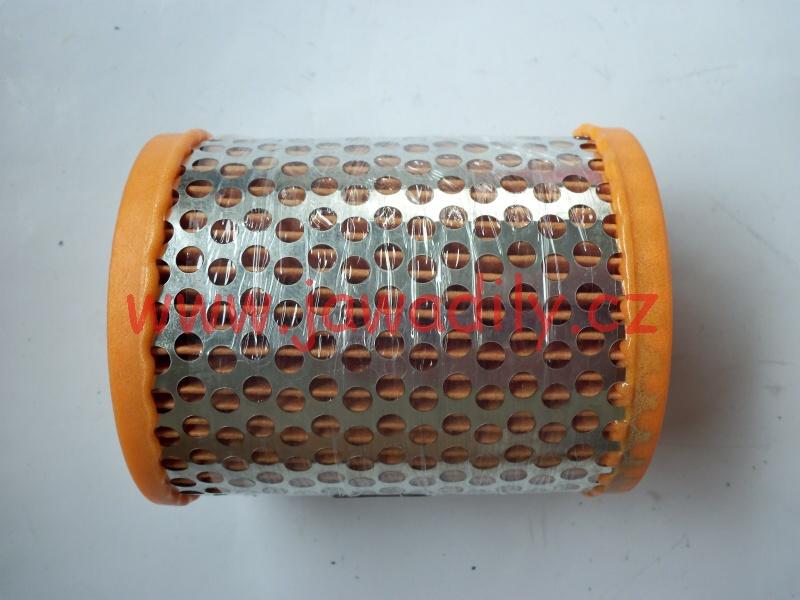 Vzduchový filtr uzavřený - Jawa 350/634-640