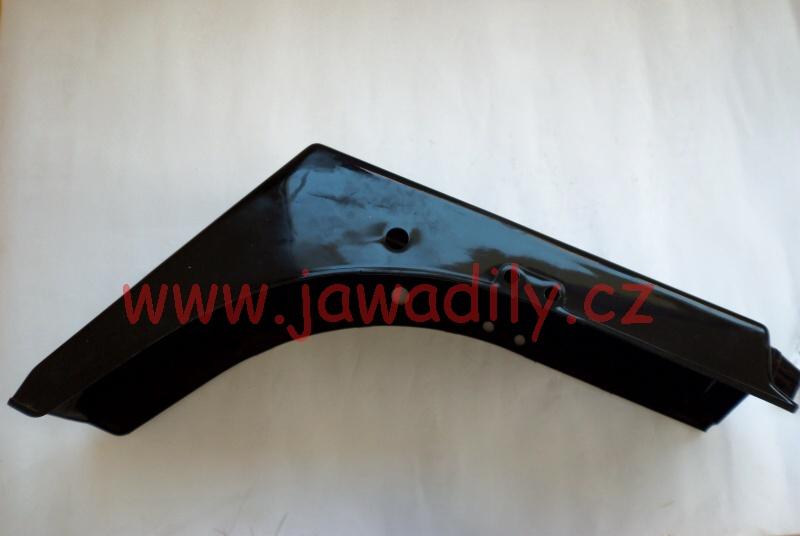 Zadní blatník - Jawa 350/638,639